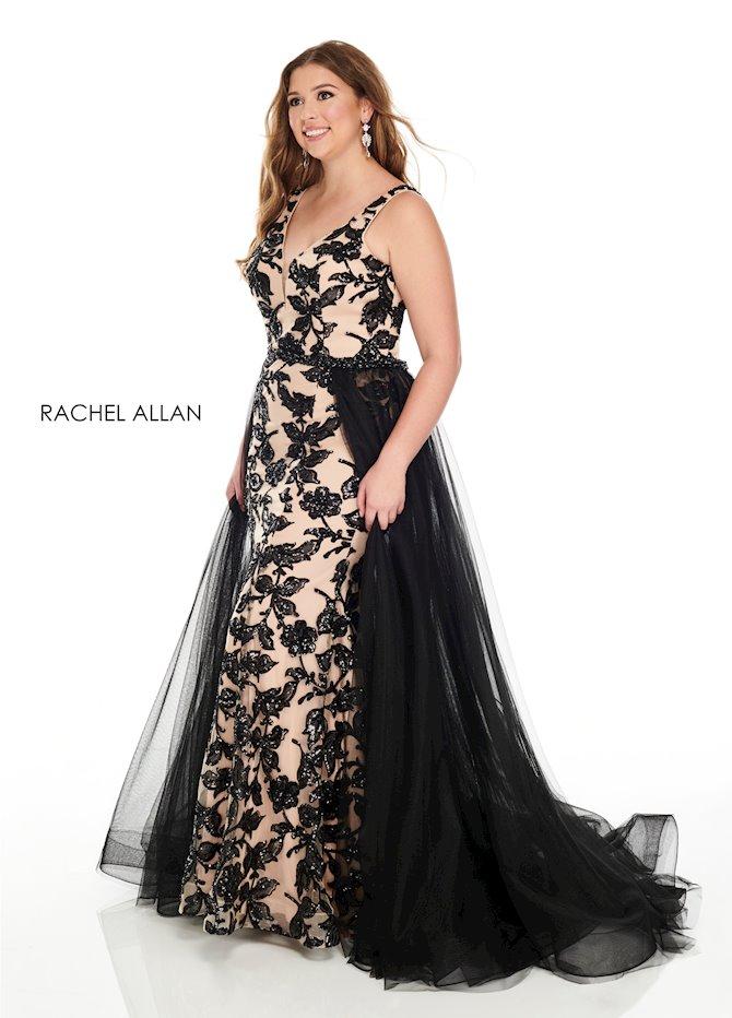 Rachel Allan Style #7228