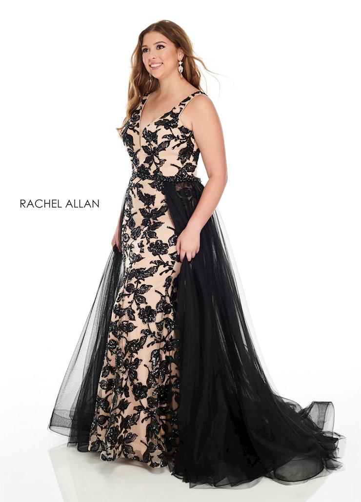 Rachel Allan 7228