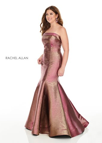 Rachel Allan Style #7231