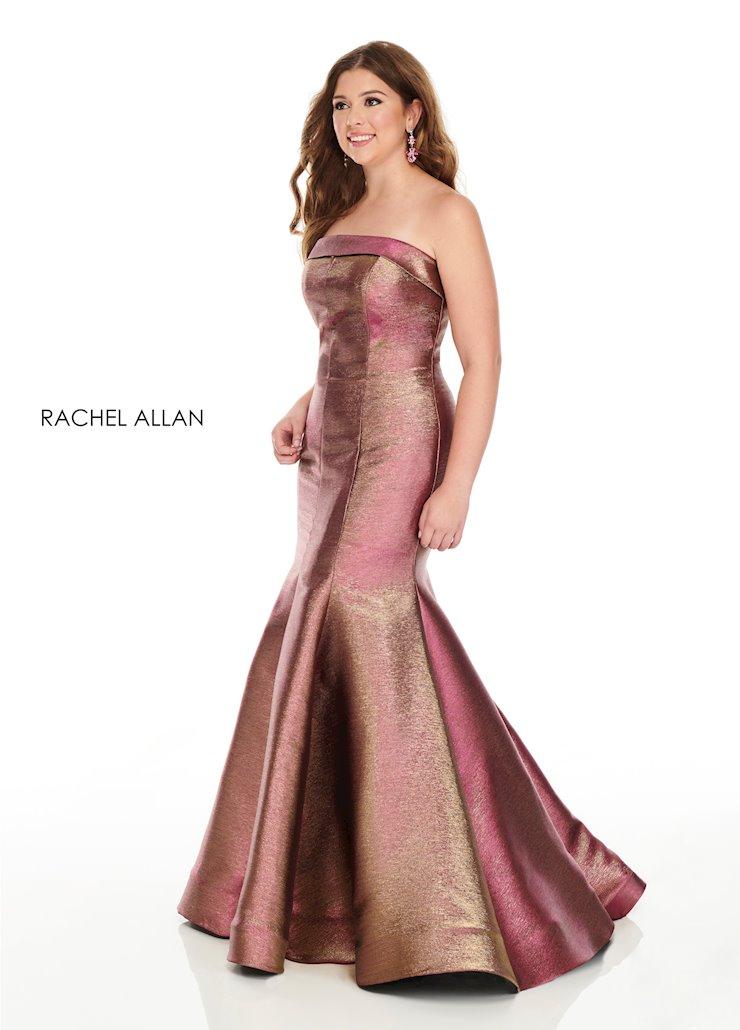 Rachel Allan Style #7231  Image