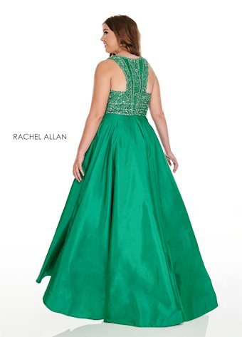 Rachel Allan Style #7232