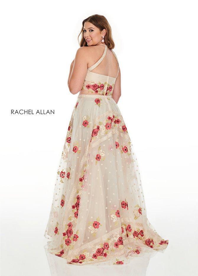 Rachel Allan Style #7233