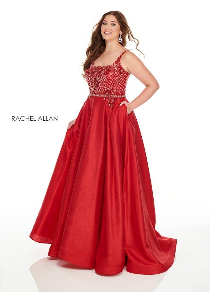 Rachel Allan Style #7234