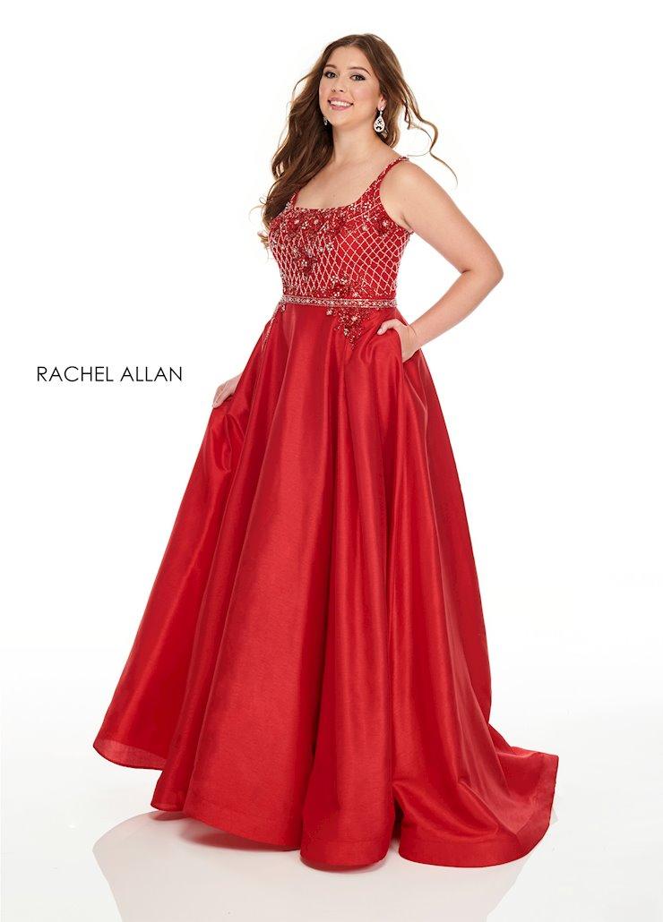 Rachel Allan Style #7234  Image