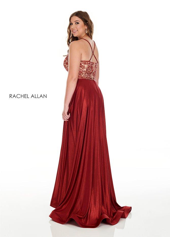 Rachel Allan Style #7235