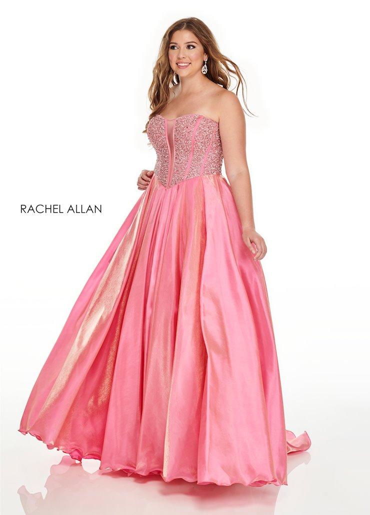 Rachel Allan Style #7236  Image