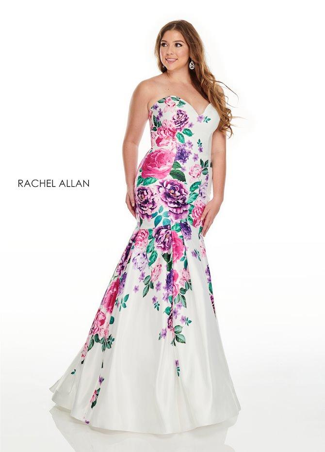 Rachel Allan Style #7238