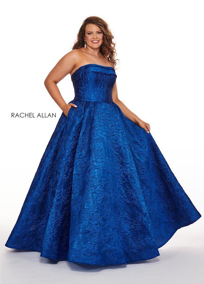 Rachel Allan Style #7241