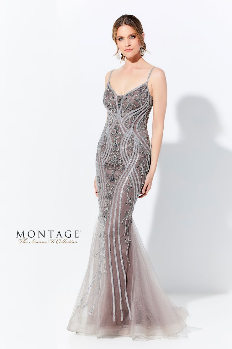Ivonne D Style #120D07