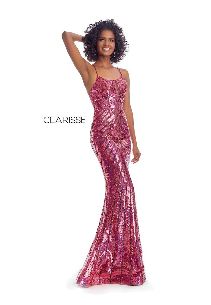 Clarisse Style #8002