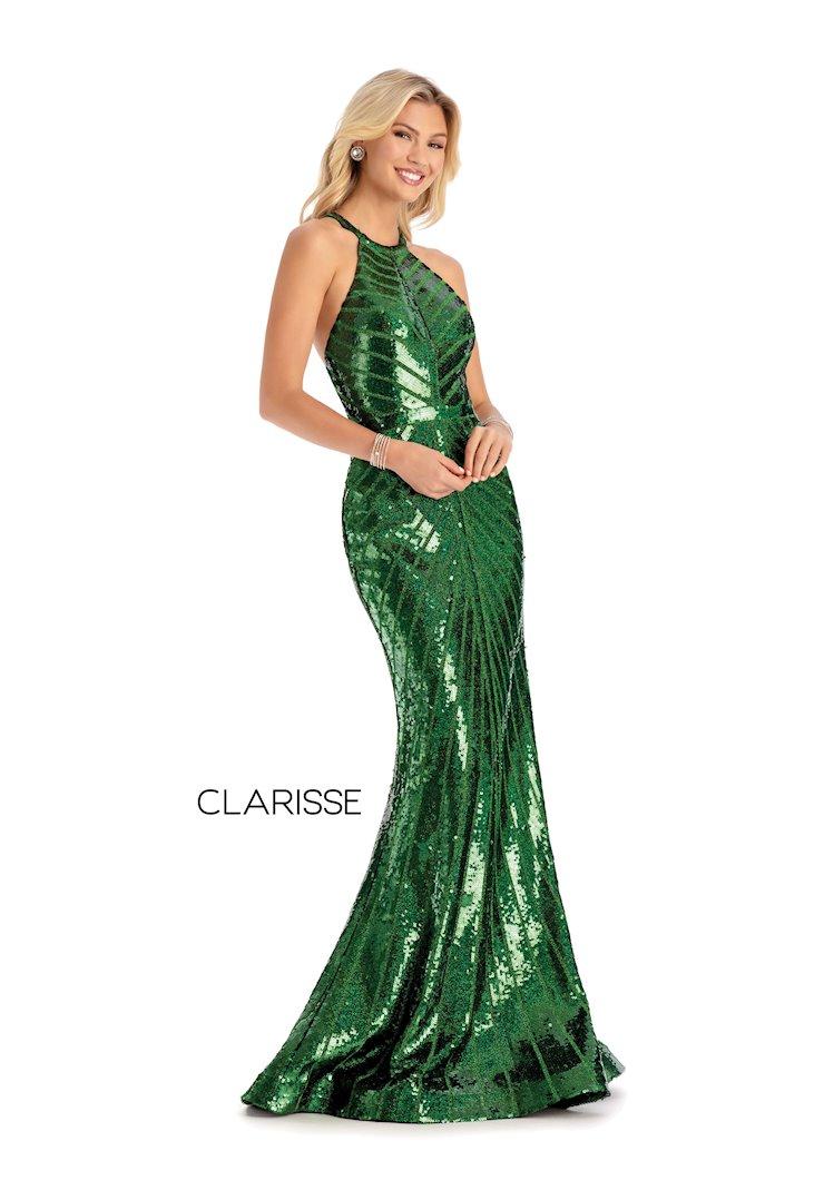 Clarisse Style #8004