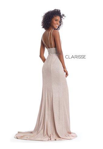 Clarisse Style #8009