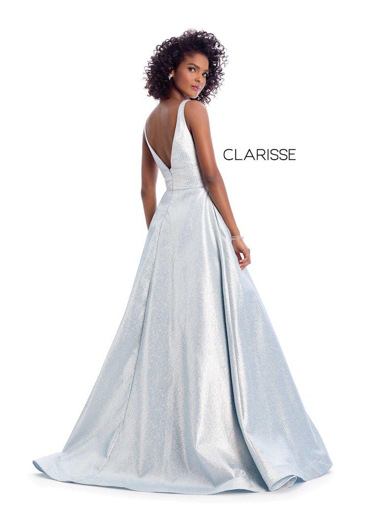Clarisse Style #8011