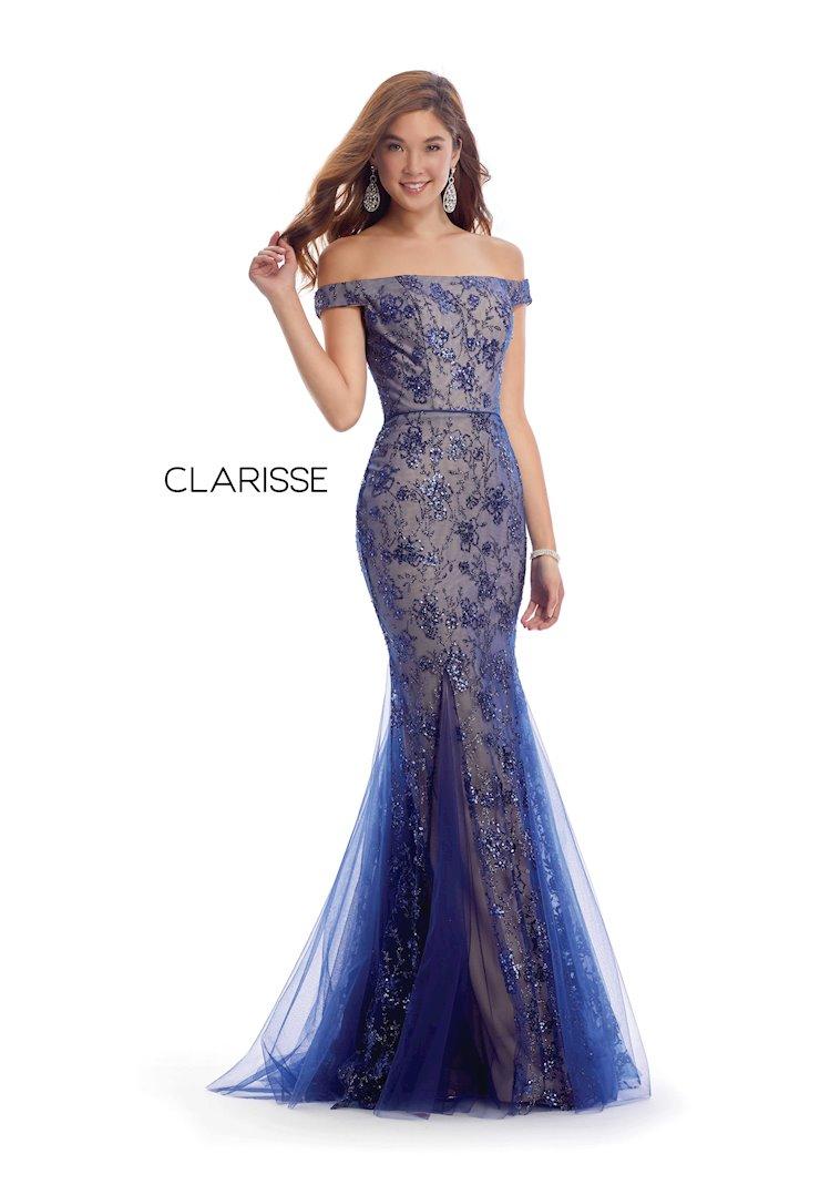 Clarisse Style #8014