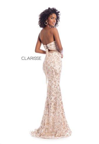 Clarisse Style #8017
