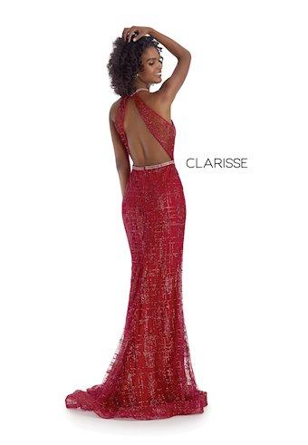 Clarisse Style #8018