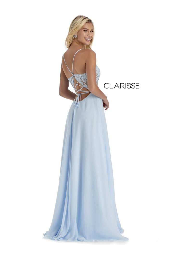Clarisse Style no. 8021  Image