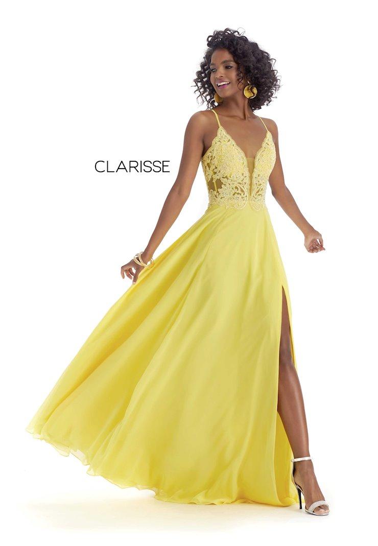 Clarisse Style #8021