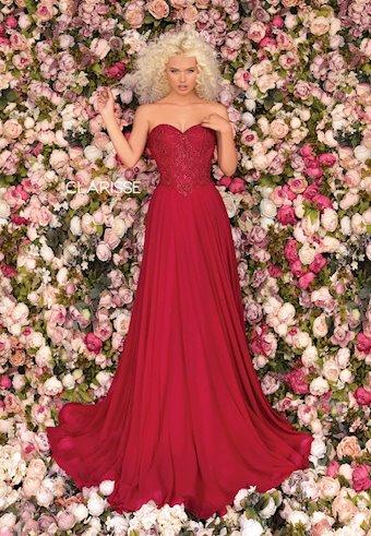 Clarisse Prom Dresses 8023