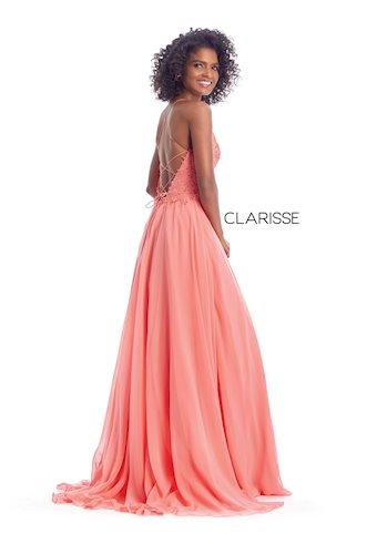 Clarisse Style #8024