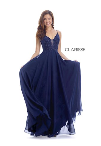 Clarisse Style #8026