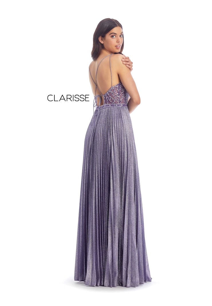 Clarisse Style #8030