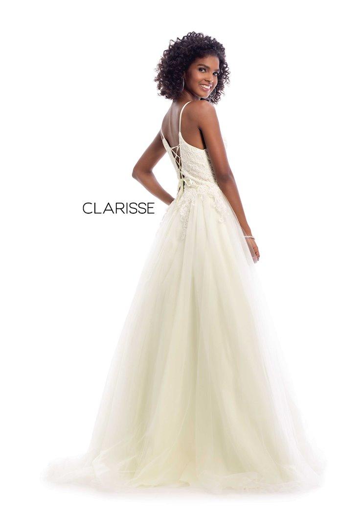 Clarisse Style #8034