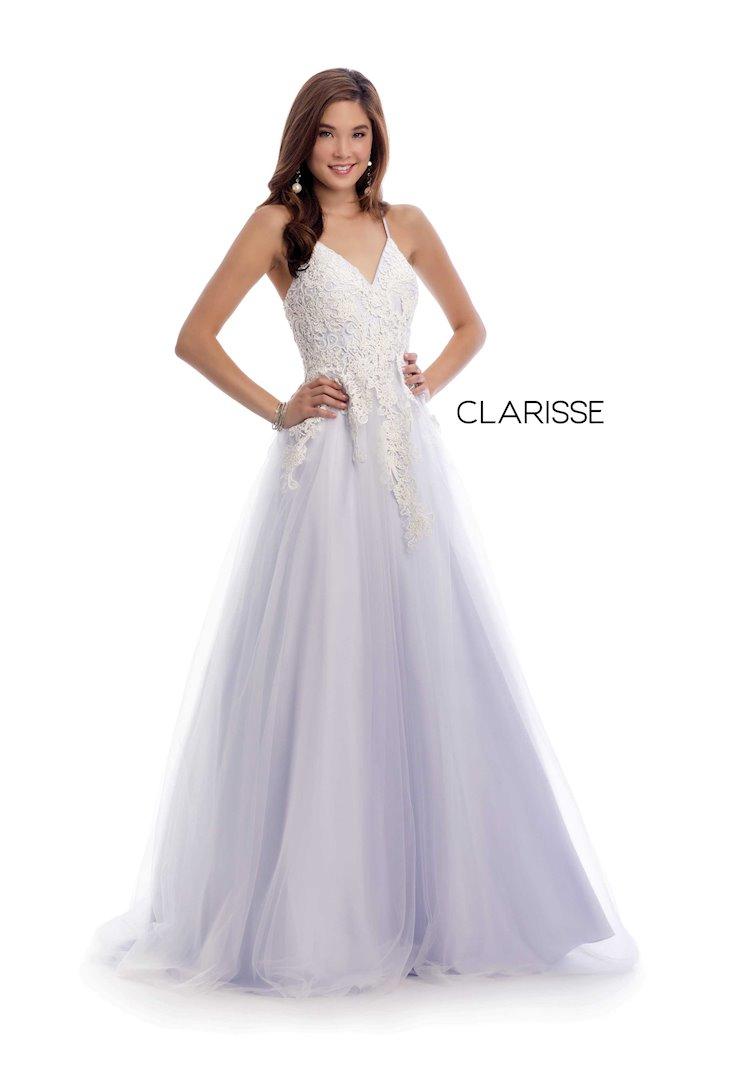 Clarisse 8034