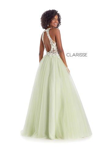 Clarisse Style #8036