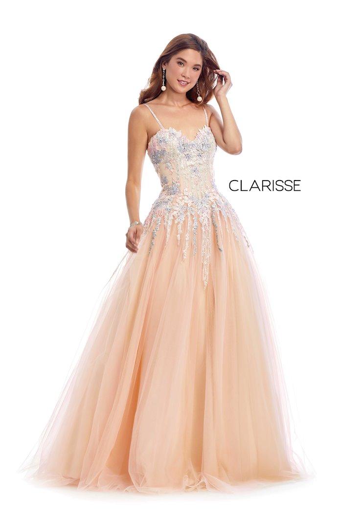 Clarisse Style #8038