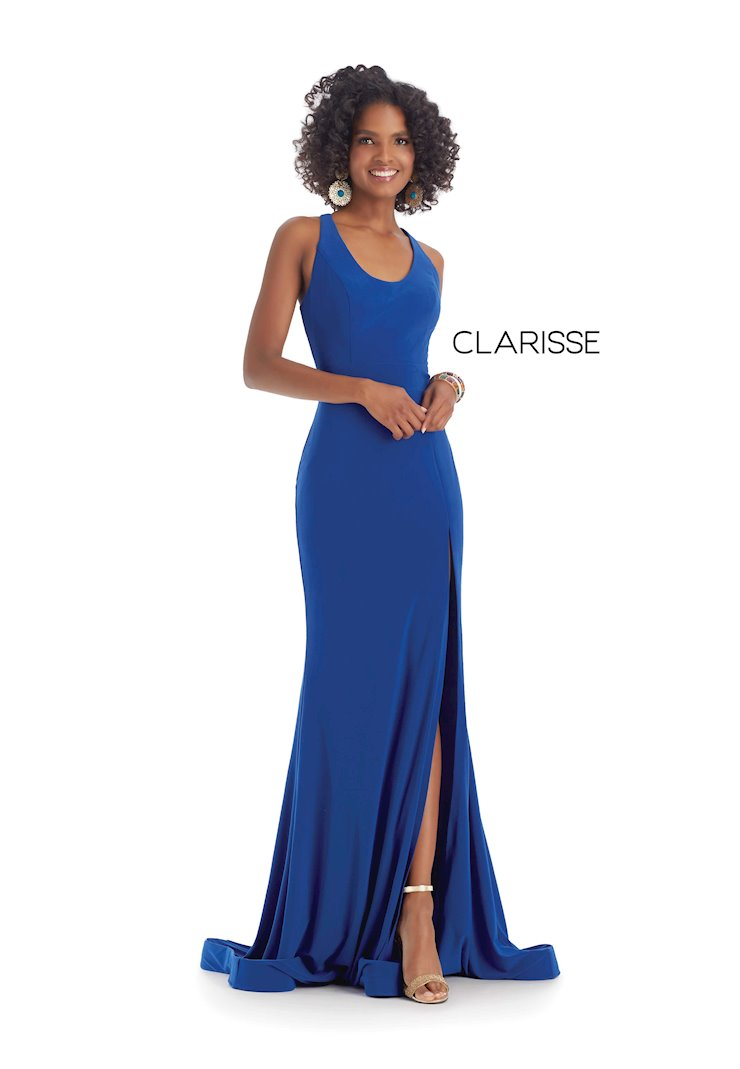 Clarisse Style no. 8045  Image