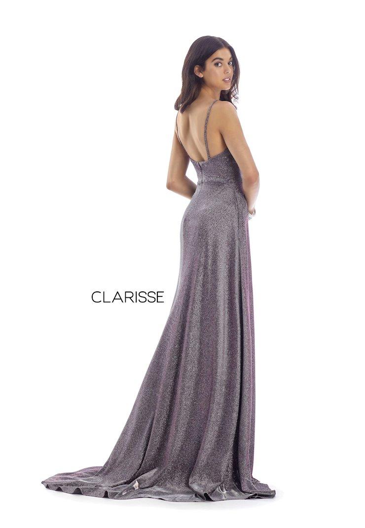 Clarisse Style #8053
