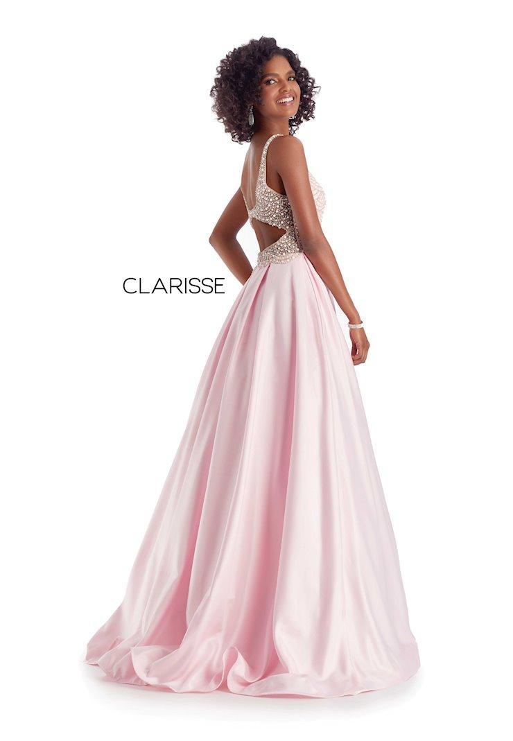 Clarisse Style #8055
