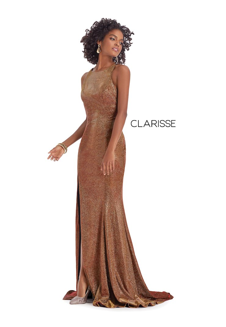 Clarisse Style no. 8071  Image