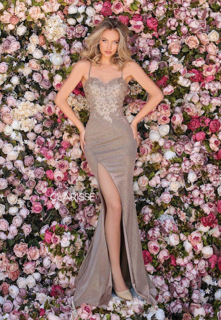 Clarisse Prom Dresses Style #8074
