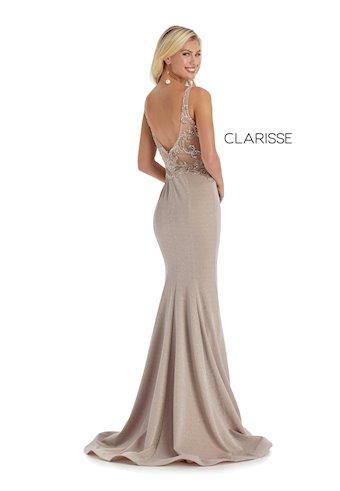 Clarisse Style #8075