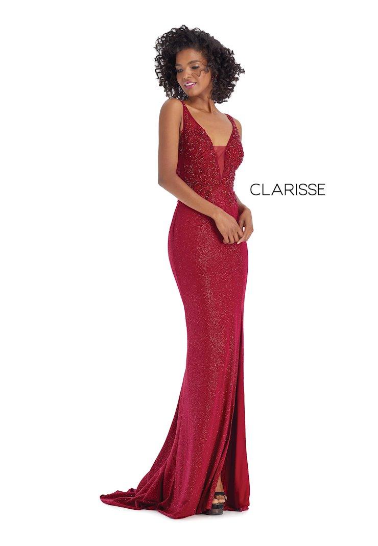 Clarisse Prom Dresses Style #8076