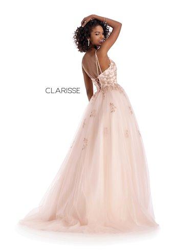 Clarisse Style #8082