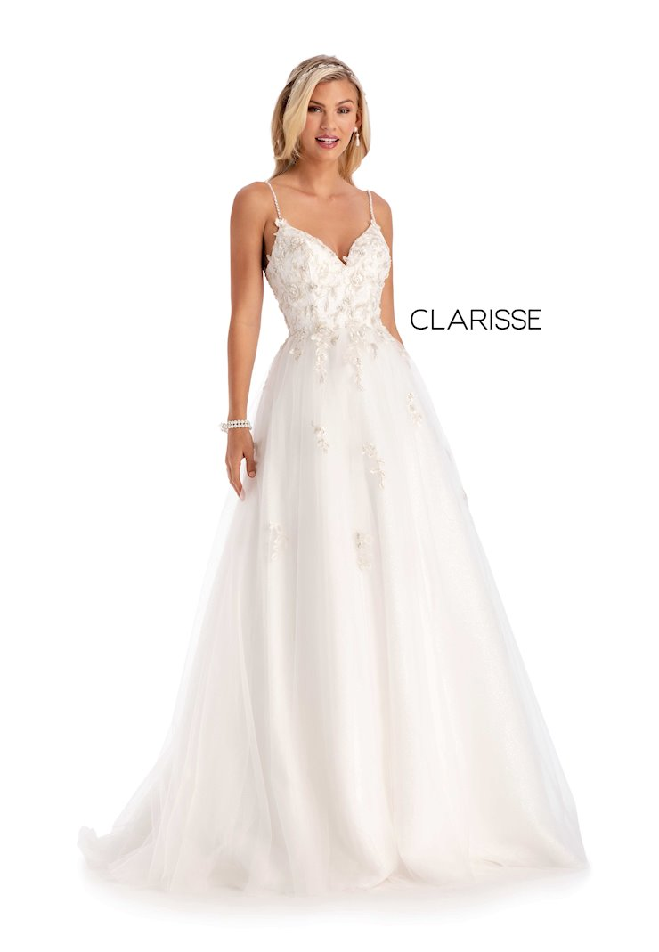 Clarisse Prom Dresses Style #8082
