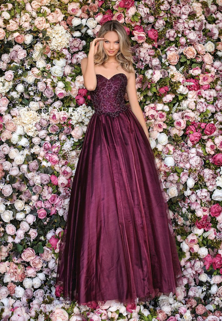 Clarisse Prom Dresses Style #8083