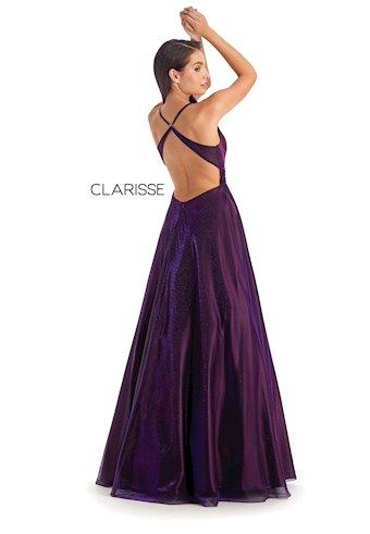 Clarisse Style #8086