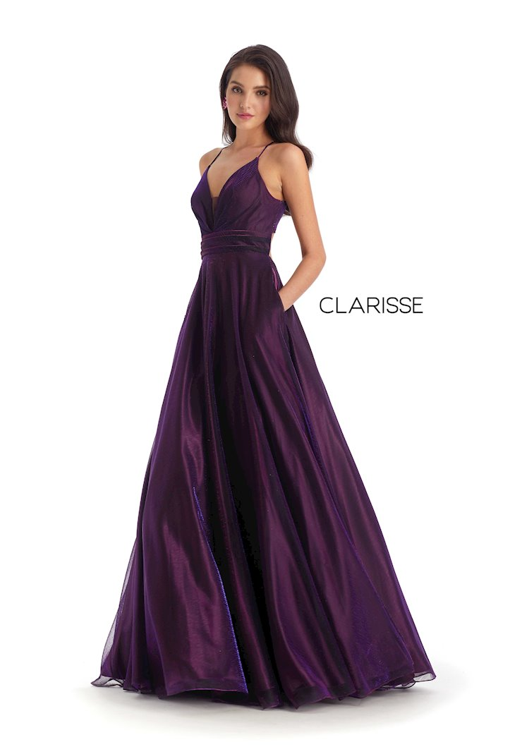 Clarisse Prom Dresses Style #8086