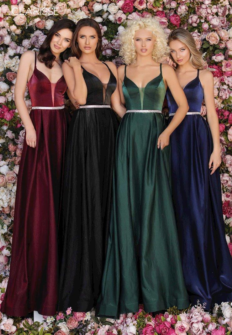 Clarisse Prom Dresses Style #8087