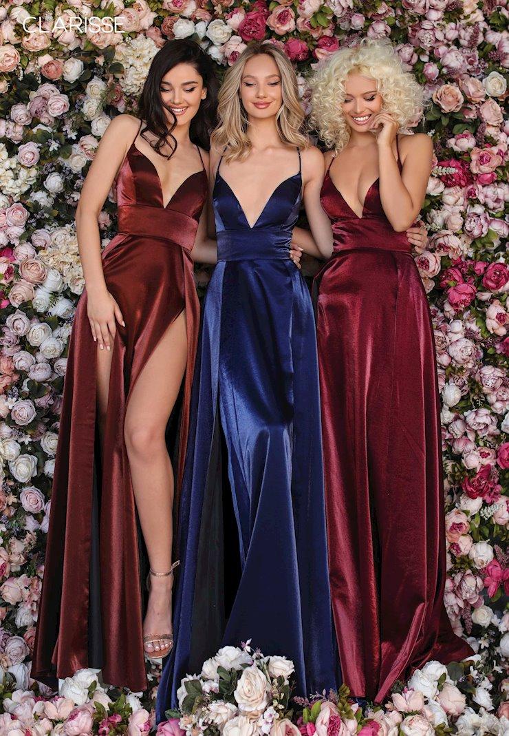 Clarisse Prom Dresses Style #8089