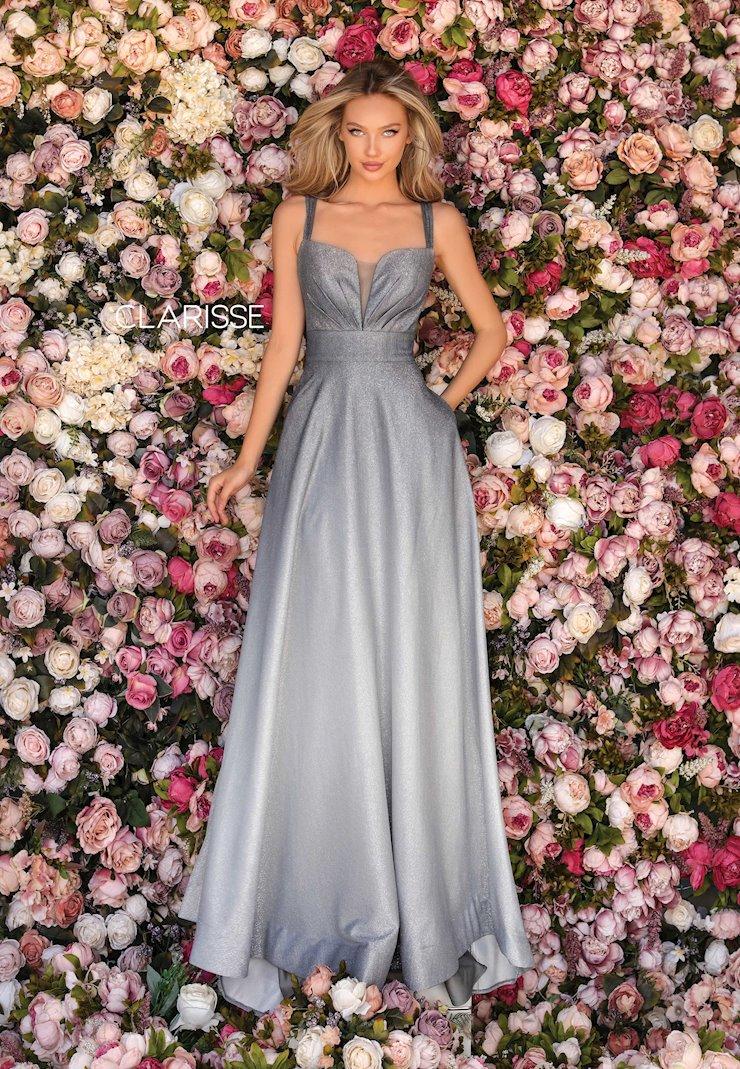 Clarisse Prom Dresses Style #8093