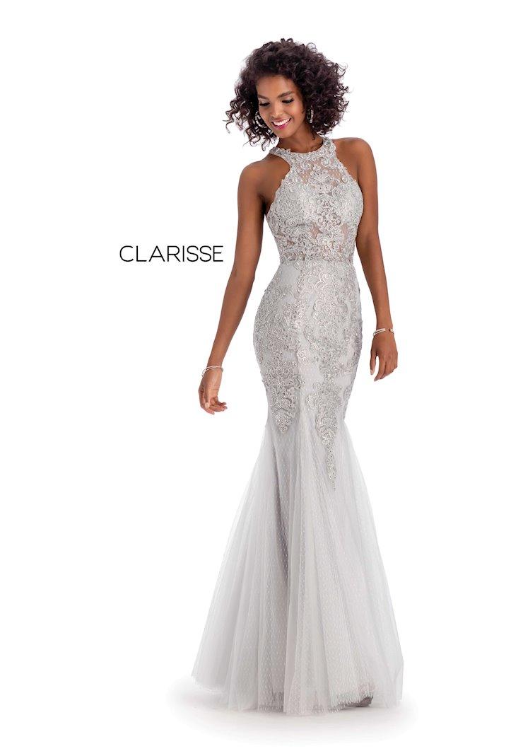 Clarisse Prom Dresses Style #8094