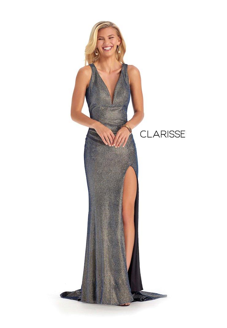 Clarisse Style #8110