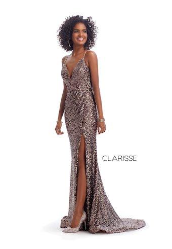 Clarisse Style #8118