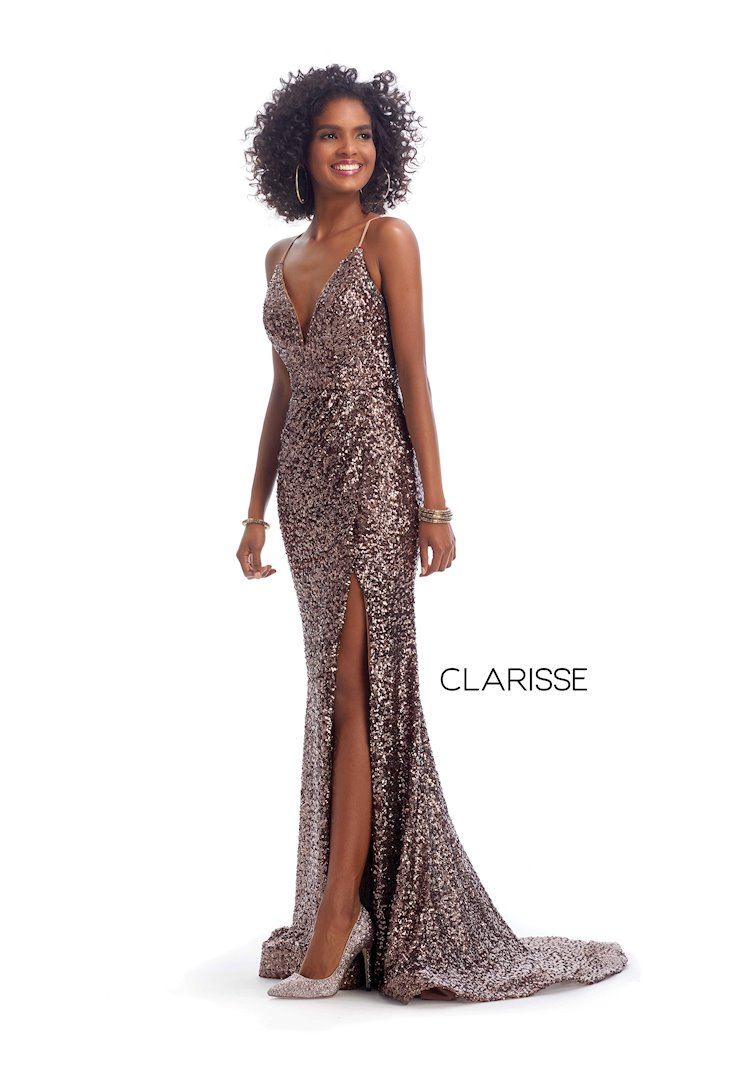 Clarisse Style no. 8118  Image