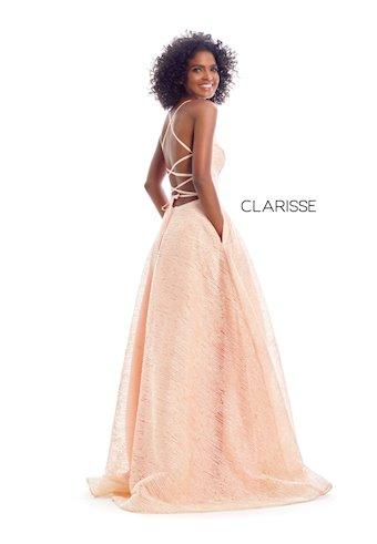 Clarisse Style #8122